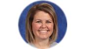 Mrs. Lock (8th Gr. ELA): September Teacher of the Month