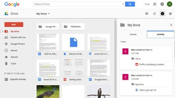 Step 2: Create a Personal Google Drive Account