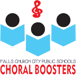 Choral Boosters Fundraiser
