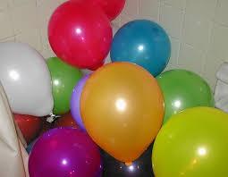 Balloon Games!