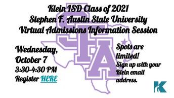 Stephen F. Austin University