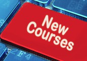 New Courses Offered!-Deadline Friday