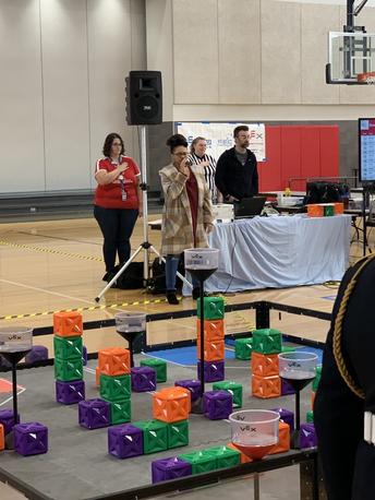 Norris Robotics Tournament