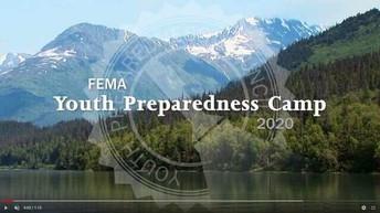 Youth Preparedness Camp 2020