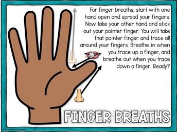 Finger Breaths