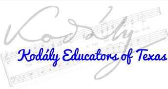 Kodaly Educators of Texas