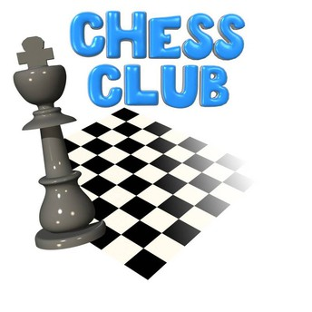 NEW! Spring Chess Club