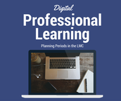 Virtual Digital Professional Learning and iPad Information