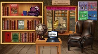 Siuslaw Middle School Virtual Library!