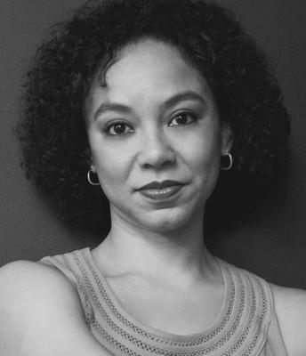 Ingrid Diaz Cespedes - Afro Cuban - Cuba  Canada