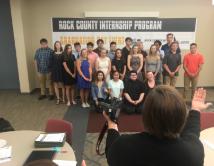 Rock Internship Program @ BTC