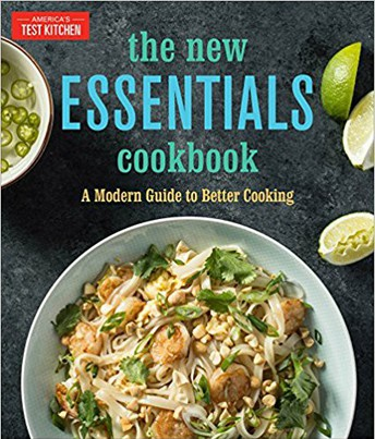 New Essentials Cookbook