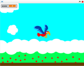 Flappy Parrot