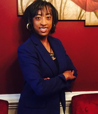 Virtual Community Thoughts Series Presents Dr. Renee' Evans