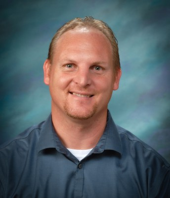 Mr. Brad Winder, 5th Grade Teacher