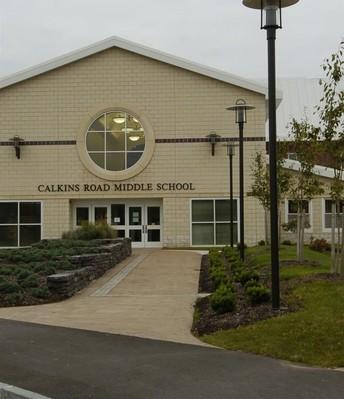 Calkins Road