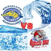 Bridgeland Barracudas v. Cy-Mills Makos