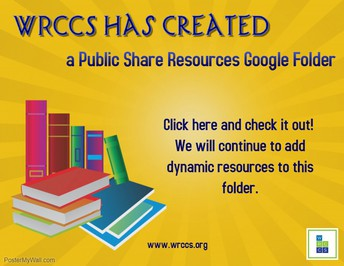 Public Share Resources picture with books
