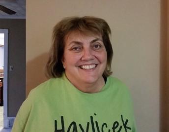 Mrs. Cloherty - 3rd Grade Teacher / Sra. Cloherty - Maestra de 3er grado