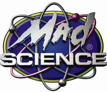 Mad Science Spring Session