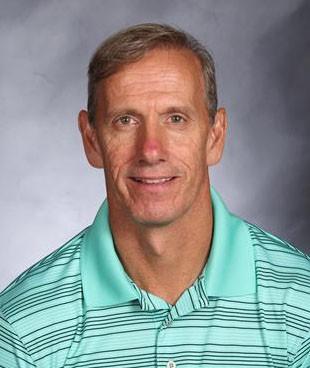 Tom Peller - CHS Math Teacher (22 years)