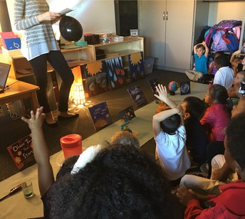 Multi-age Classrooms