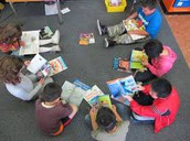Literature Circles in the Balanced Literacy Classroom