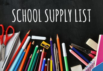 Click here for the Kellogg Supply List!