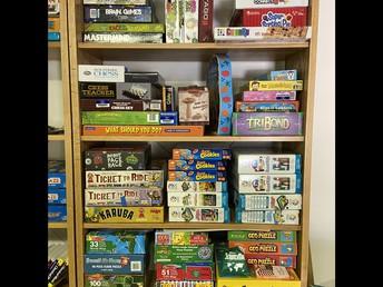 GAMES in San Luis Obispo