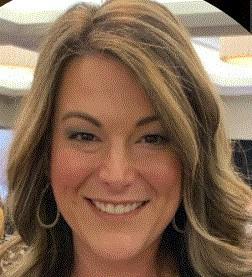 Laure Jennings, DECA Advisor - Har-Ber High