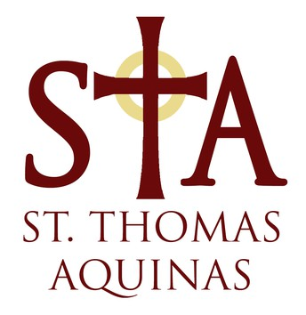 You're Invited to St. Thomas Aquinas