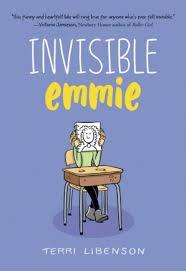 Invisible Emmie by Terri Libenson