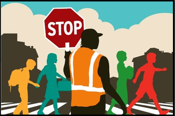 Walking Safety & Crossing Guards