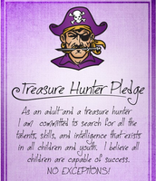 Staff Pledge