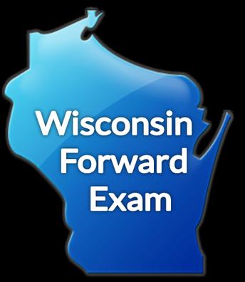 WI Forward Exam (3rd-8th grade)