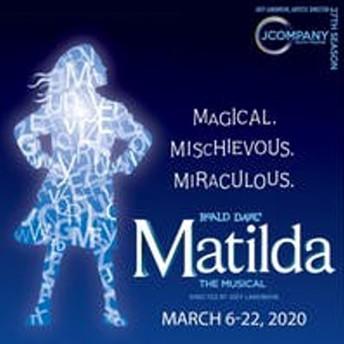 """""""Matilda the Musical"""" Meet-Up"""