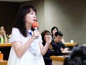 講師介紹-余懷瑾老師