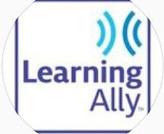 Learning Ally - a New Reading Support Program
