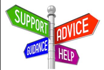Guidance Department Information