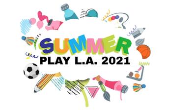 Summer Play LA 2021
