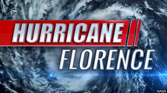 Hurricane Florence Relief Drive
