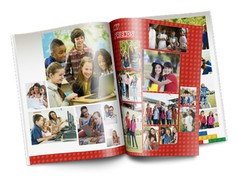 2020-2021 Yearbooks