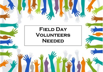 Field Day Volunteers!