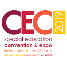 CEC Council for Exceptional Children Conference