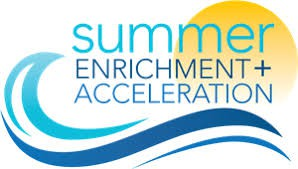 Summer Acceleration Courses