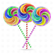Lolli...Lolli...Lolli...Get Your Lolligrams Here