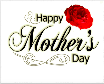 happy mother's day to all of our moms and their families!