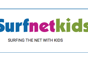 Check out Surf the Net with Kids