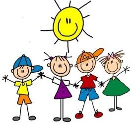 ENROLL YOUR CHILD IN KINDERGARTEN TODAY!