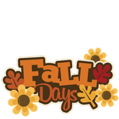 Fall Socials
